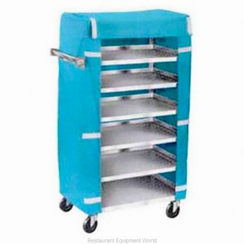 Lakeside 437 Tray Cart, for Stacked Trays