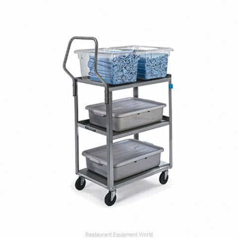 Lakeside 4411 Utility Cart (Magnified)