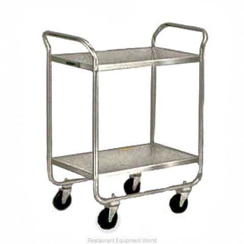 Lakeside 472 Cart, Transport Utility (Magnified)