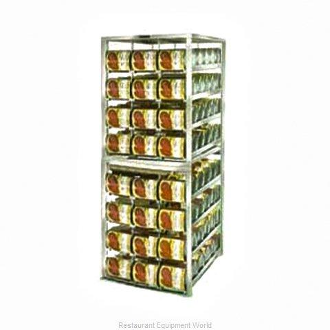 Lakeside 478 Can Storage Rack