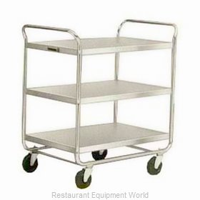 Lakeside 493 Utility Cart