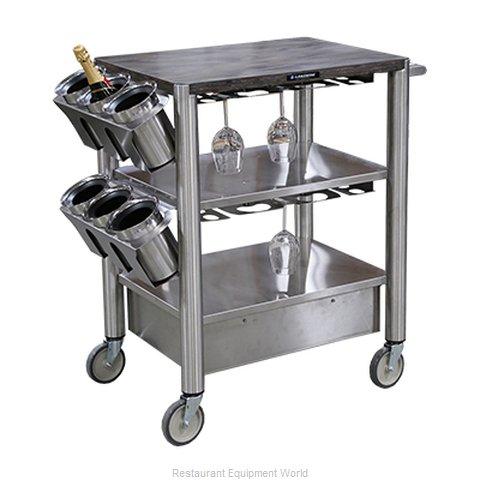 Lakeside 509 Cart, Liquor Wine