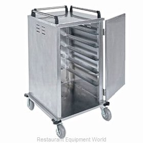 Lakeside 5510 Cabinet, Meal Tray Delivery
