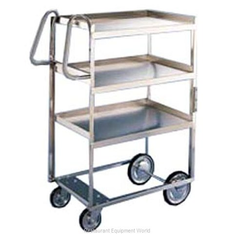 Lakeside 5925 Utility Cart (Magnified)