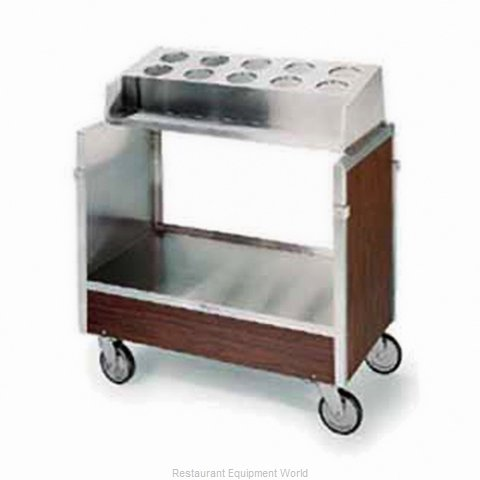 Lakeside 603 Flatware & Tray Cart