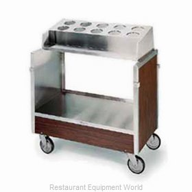 Lakeside 603 Flatware & Tray Cart