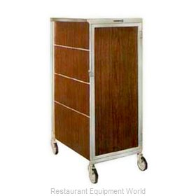 Lakeside 640 Cabinet, Meal Tray Delivery