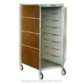 Lakeside 647 Cabinet, Meal Tray Delivery