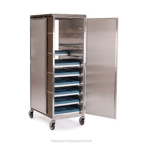 Lakeside 657 Cabinet, Meal Tray Delivery