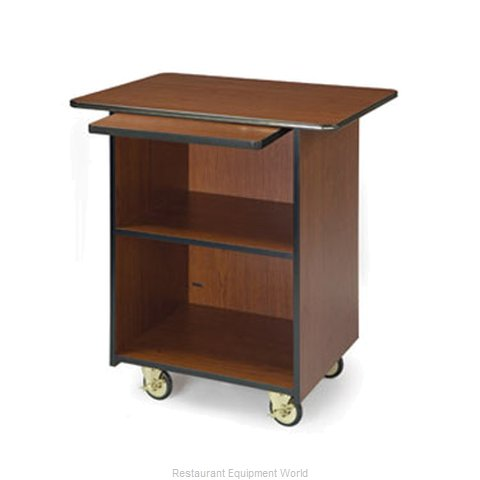Lakeside 66109 Cart, Dining Room Service / Display