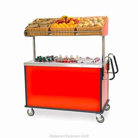 Lakeside 668 Breakfast cart