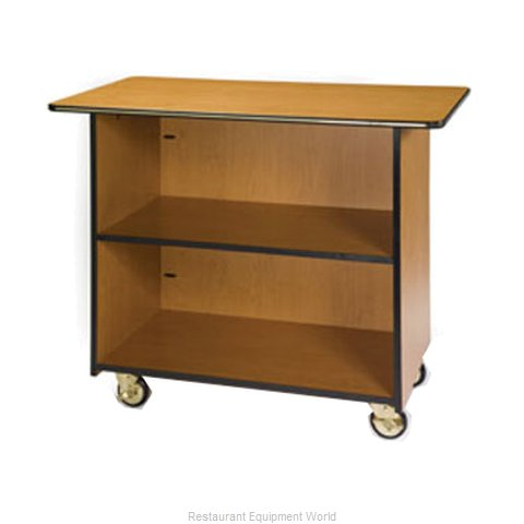 Lakeside 67100 Cart, Dining Room Service / Display