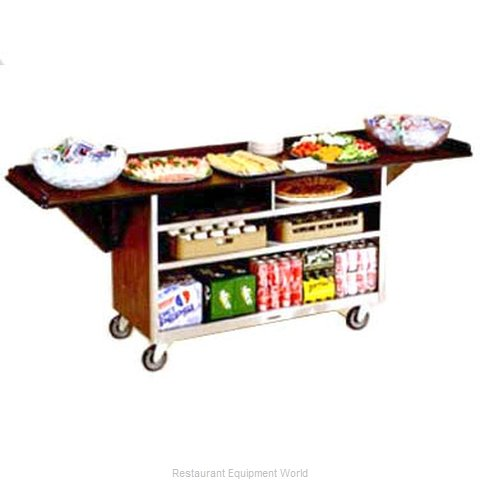 Lakeside 676 Beverage Coffee Cart