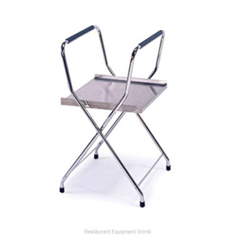 Lakeside 677 Tray Stand Folding