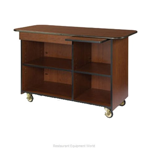 Lakeside 68115 Cart, Dining Room Service / Display