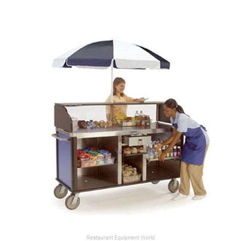 Lakeside 682-10 Vending Merchandising Kiosk