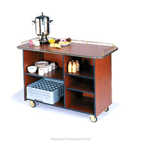 Lakeside 68200 Cart, Dining Room Service / Display