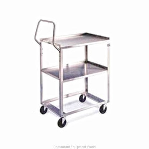 Lakeside 6830 Utility Cart (Magnified)
