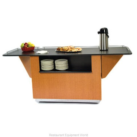 Lakeside 6850 Serving Counter, Utility