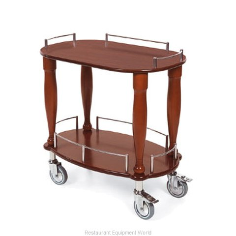 Lakeside 70010 Cart, Dining Room Service / Display