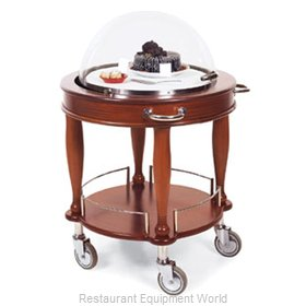 Lakeside 70021 Cart, Dining Room Service / Display