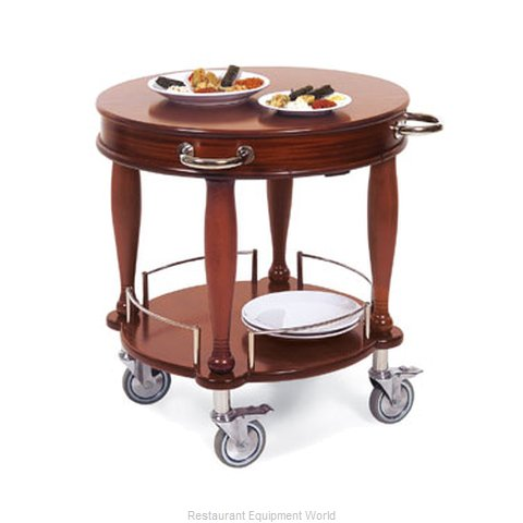 Lakeside 70029 Cart, Dining Room Service / Display
