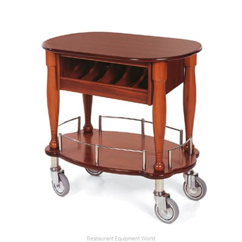 Lakeside 70036 Cart, Dining Room Service / Display