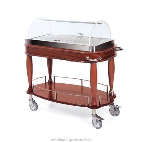 Lakeside 70126 Service Cart