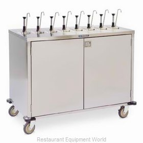 Lakeside 70201 Cart, Condiment