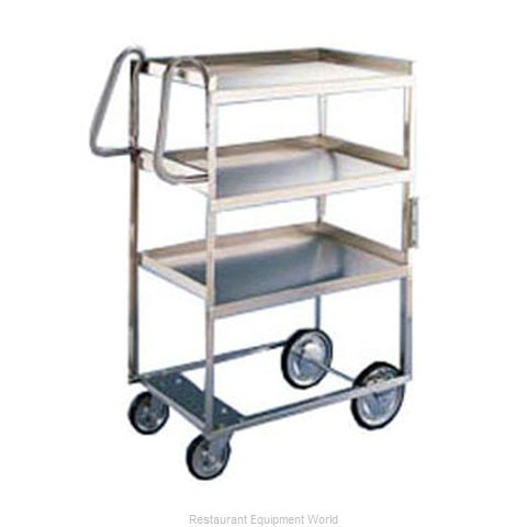 Lakeside 7025 Utility Cart (Magnified)