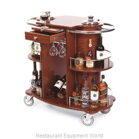 Lakeside 70260 Cart, Liquor Wine