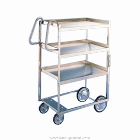 Lakeside 7030 Utility Cart (Magnified)
