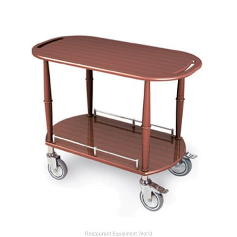 Lakeside 70453 Cart, Dining Room Service / Display