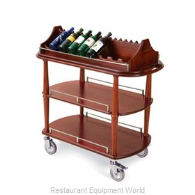 Lakeside 70516 Cart, Liquor Wine