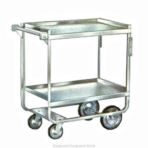 Lakeside 721 Utility Cart (Magnified)