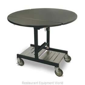 Lakeside 74405 Room Service Table