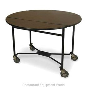 Lakeside 74412 Room Service Table