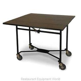 Lakeside 74413 Room Service Table