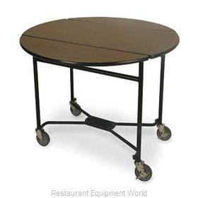 Lakeside 74415 Room Service Table