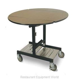 Lakeside 74420 Room Service Table