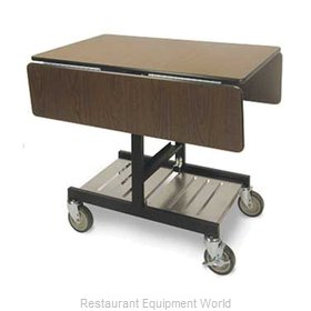Lakeside 74425 Room Service Table