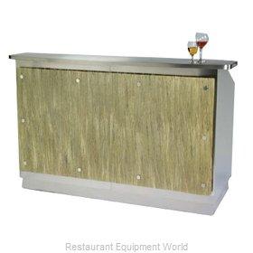 Lakeside 76112 Portable Bar
