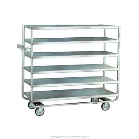 Lakeside 762 Truck Open Tray Shelf (Magnified)
