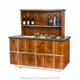 Lakeside 79858 Portable Bar