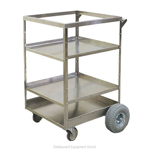 Lakeside 811 Cart, Tray Delivery