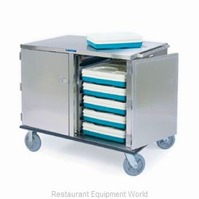 Lakeside 837 Cabinet, Meal Tray Delivery