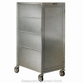 Lakeside 842 Cabinet, Meal Tray Delivery