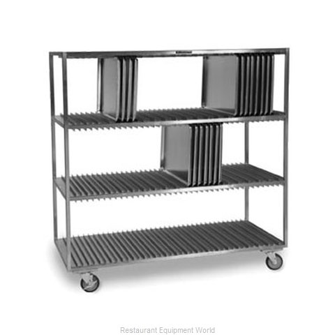 Lakeside 848 Tray Drying Rack