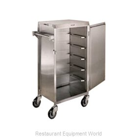 Lakeside 854 Cabinet, Meal Tray Delivery