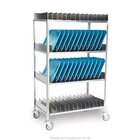 Lakeside 867 Tray Drying Rack